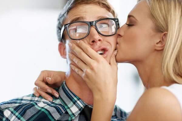 Чего хотят женщины от отношений с мужчиной?