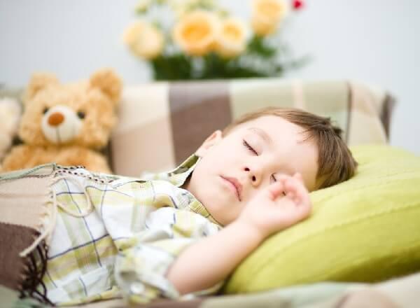 Дневной сон ребенка – пытка или комфортный отдых?