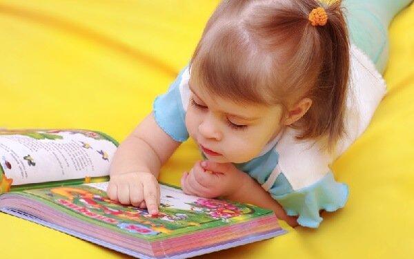Научиться читать в 3 года – зачем и как? 10 советов.