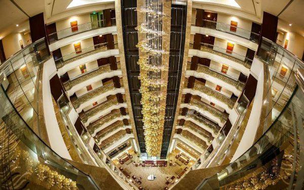 Как бронировать отель или гостиницу через интернет? Отель Premier Palace Hotels в Харькове!