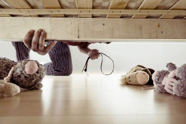 Физическое наказание детей - родители изверги?