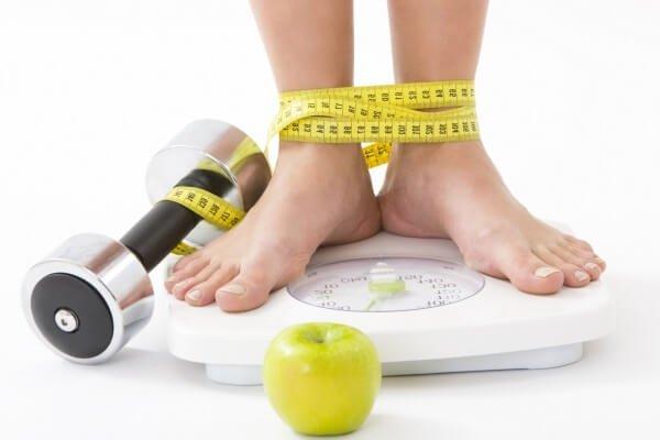 Как похудеть на 10 килограмм за 2 месяца