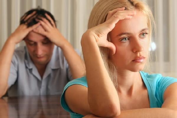 Проблемы современной семьи и причины разрыва.