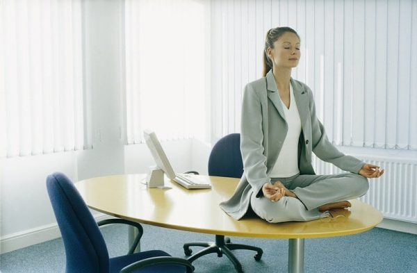 10 секретов чистоты и эффективности мыслей.