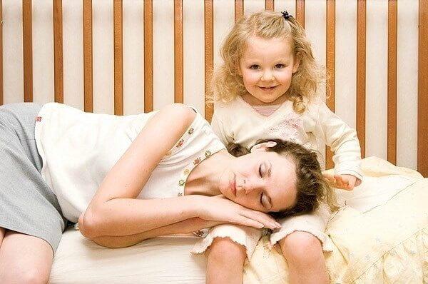 Повышенная усталость – причины, симптомы и лечение.