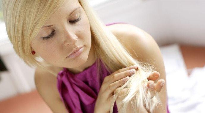 Осветление волос в домашних условиях без химии