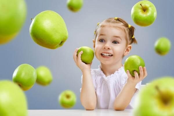Яблоки каждый день – 5 причин погрызть яблочко.