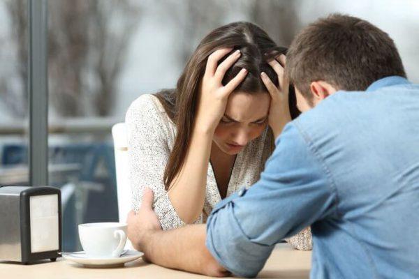 6 вещей, которые делают человека несчастным.
