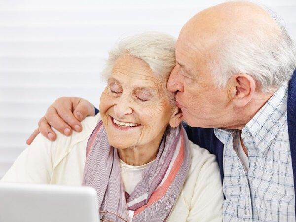 Кто позаботится о нас в старости - дети или пенсия?