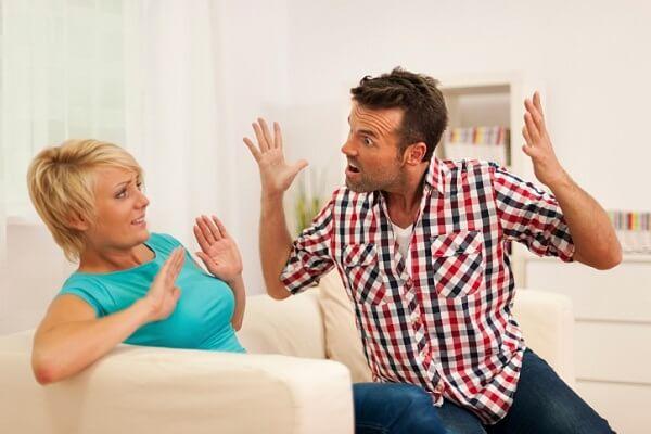Эмоциональное насилие по типам и различные формы проявления.