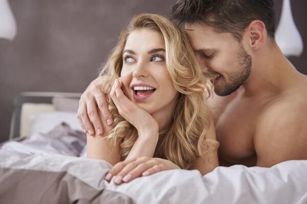 Секс без противопоказаний и физический аспект любви