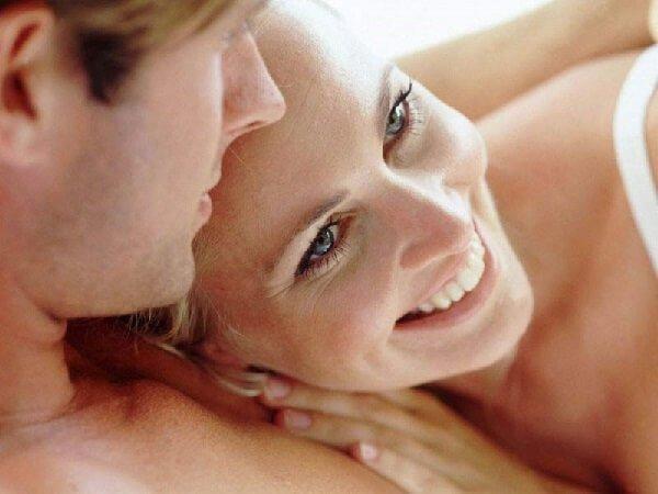 Секс без противопоказаний и физический аспект любви.