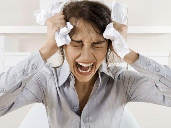 Куда девать негативные эмоции? Как от них избавиться?