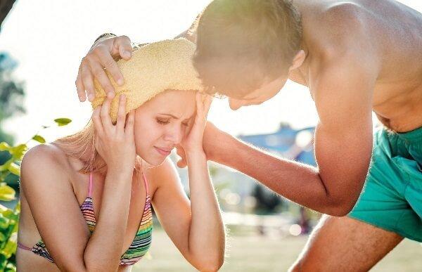 Чем спасаться от жары? Советы и правила.