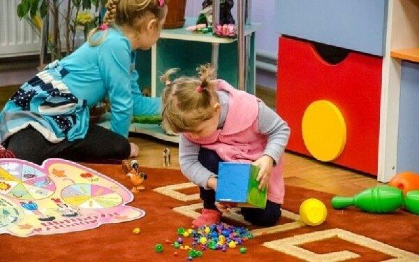 10 идей для развития трехлетнего ребенка.
