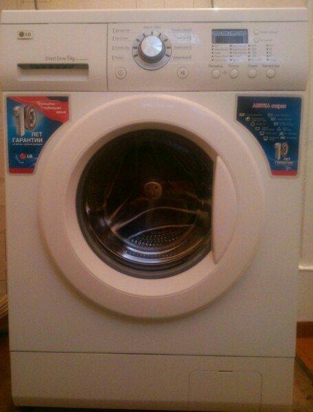 Плесень в стиральной машине: как почистить в домашних условиях.