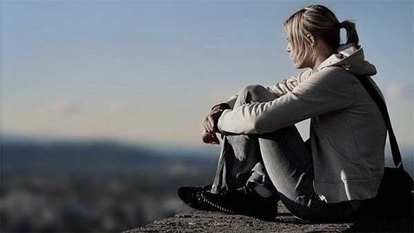 Расставание с любимым человеком как пережить?