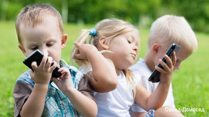 Как избавиться от вредных привычек у ребенка?