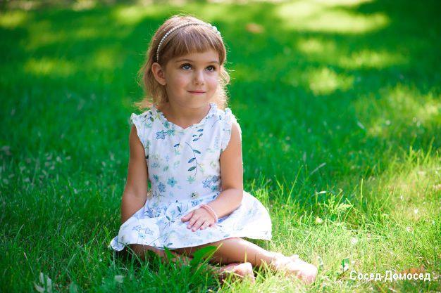 Как пережить лето с детьми – правила безопасности.