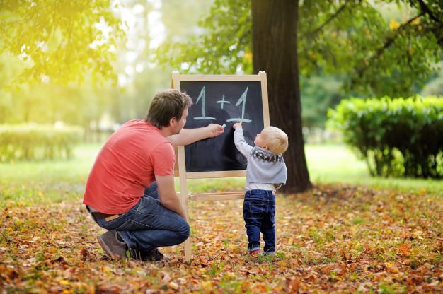 Раннее развитие и мифы о вредности раннего развития ребенка.