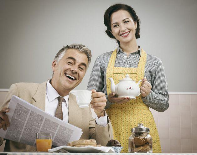 Как вести себя с мужем, у которого кризис среднего возраста?