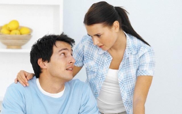 Муж перестал говорить комплименты, что делать?