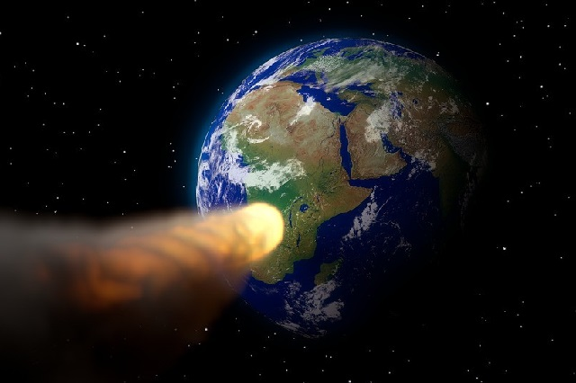 Астероид 29 апреля 2020 года упадет на Землю или нет?