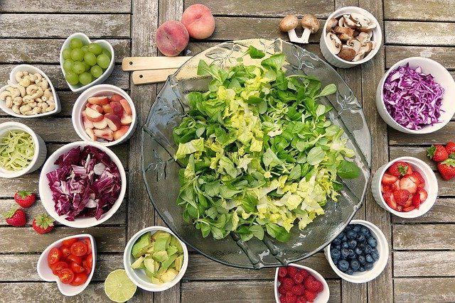 Факты и мифы о вегетарианстве в период беременности.