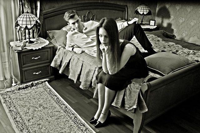 В каких случаях не стоит спасать отношения?