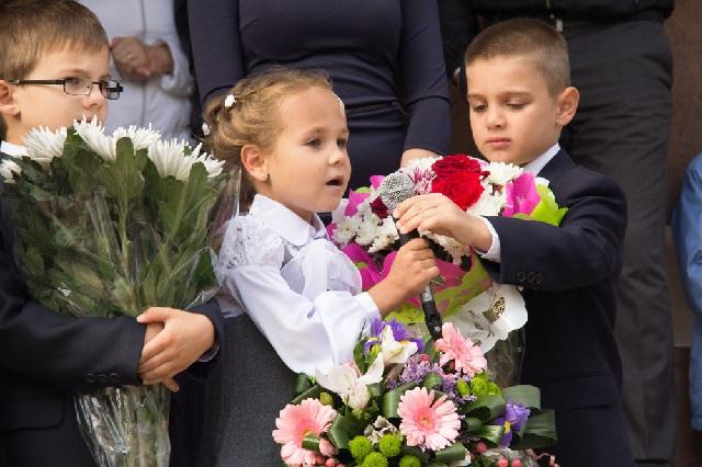 Советы родителям будущих первоклассников.