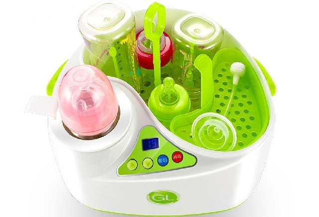 Ramili Baby Bottle Warmer 3 в 1.