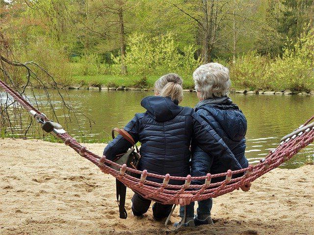 Быть оптимистом полезно для здоровья и долголетия.