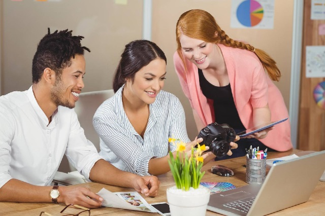 Как развить навыки межличностной коммуникации?