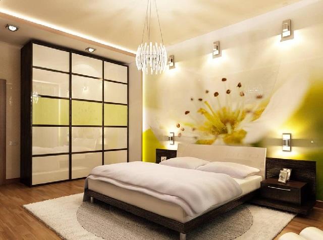 5 ошибок в оформлении спальни, которые всё портят.