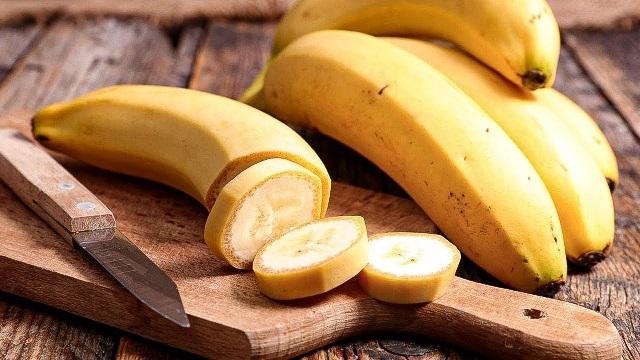 Свойства бананов, о которых вы раньше не знали.