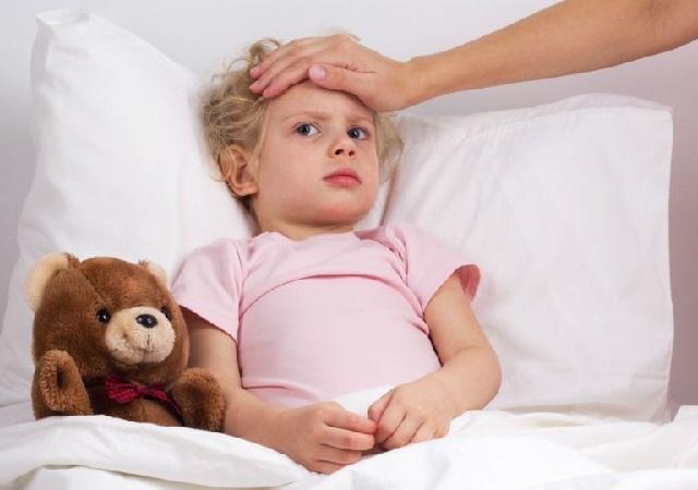 Симптомы кишечных паразитов у детей.